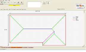 Hip Roof Design Calculator by Roofing Manager Help