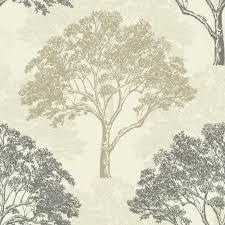 alderwood truffle wallpaper departments diy at b u0026q ideas for