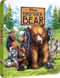 amazon brother bear blu ray movies u0026 tv