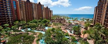 Disney World Google Map by The Aulani Resort Story Aulani Hawaii Resort U0026 Spa
