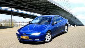 peugeot 406 coupe 2003 peugeot 406 coupé 3 0 24v v6 pack 1999 autoweek nl