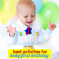baby birthday the best party for baby s birthday s bundle