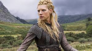 lagertha hair styles how to braid your hair like lagertha lothbrok viking style