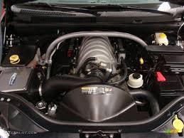 2006 jeep grand cherokee srt8 6 1 liter srt hemi ohv 16v v8 engine