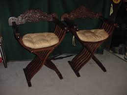 Savanarola Chair Savonarola Chairs