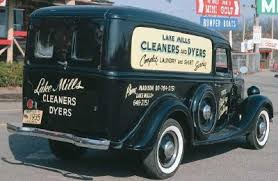 ford delivery truck 1935 and 1936 ford trucks 1935 and 1936 ford trucks howstuffworks