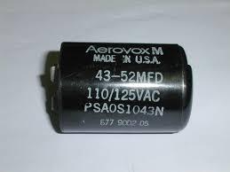 component capacitor start motor hy30 lastone replacing capacitors