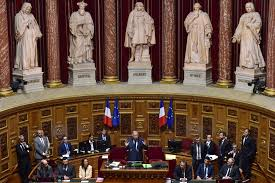 chambre haute la loi antiterroriste a été définitivement adoptée en rts