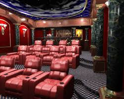 Custom Home Theater Seating Theater Seating Home Design Interesting Home Theater Seating