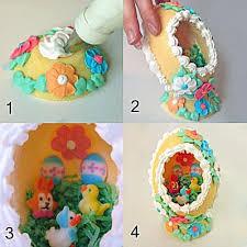 easter sugar eggs how to make sugar easter eggs