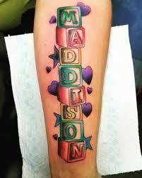 name tattoos name ideas last name ink