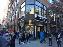 Bloomingdales New York Map by West Side Rag A First Look Inside The New Bloomingdale U0027s Youth