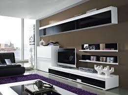 schwarz weiß wohnzimmer steel wohnzimmer möbel programm 8 tlg in weiß schwarz mit