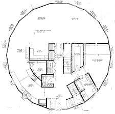 Round House Plans Floor Plans | round house plans floor plans