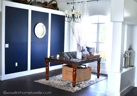 pictures for dining room walls chic dark blue dining room with additional dark blue walls u2013 red