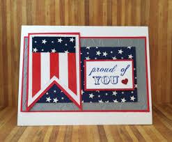 patriotic cards cardsbymo