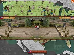 European Map Game by Review European War 3 For Ios Pocket Tactics