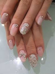 142 best weddings u0026 bridal nails images on pinterest bridal