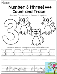 ukg math worksheets page colours and numbers worksheet hard color