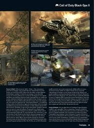 official call of duty black ops ii scans detailed by playstation
