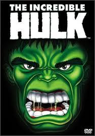 amazon incredible hulk animated series artist