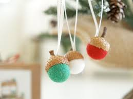 Homemade Christmas Tree Ornaments by Christmas Tree Decorations Diy With Christmas Tree Decorations
