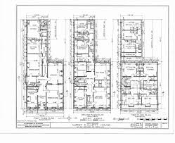 federal house plans federal house plans best of file hart cluett floor plan abs house