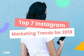 The Social Clinic Trend Part - top 7 instagram marketing trends for 2018