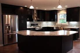 curved kitchen island designs arched kitchen island brucall com
