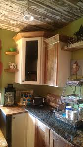 Barnwood Cabinet Doors by Putting The Treasure In Your Home With Barn Wood Fence Row Furniture