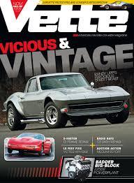 corvette magazines magazine 2015 04 by rma issuu