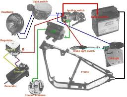 lucas motorcycle light switch wiring diagram efcaviation com