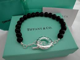 onyx bracelet tiffany images Fake tiffany bracelet replica tiffany bracelet cheap sale jpg