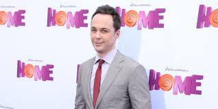 Jim Parsons Home by From Working With Rihanna To Playing God Jim Parsons Is Having A