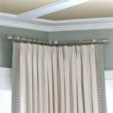räcka curtain rod corner connector black curtain rods ikea and