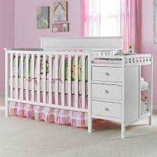 Graco Crib With Changing Table Top 10 Crib Combo Furniture Pieces Of 2013 Ebay
