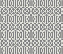 Moroccan Trellis Fabric Imperial Trellis Light Gray Fabric Mrsmberry Spoonflower