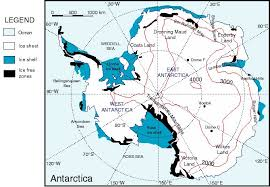 map of antarctic stations belgian research station antarctica