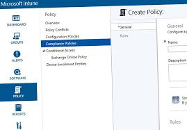 manage mobile devices and policies in active directory