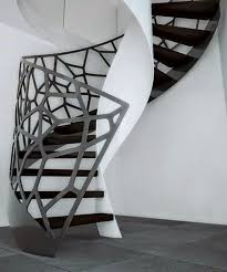 awesome design for staircase railing latest modern stairs designs