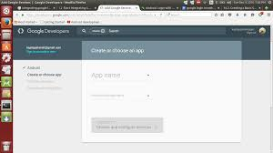 Build Your Own Android App 14 Mapping Your Way To Google Maps by Android Login With Google Tutorial