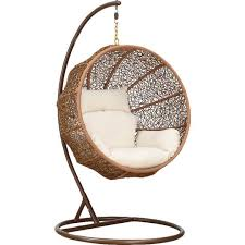 Cocoon Swing Chair Hanging Out In Style The Best Hanging Chairs Apartment Therapy