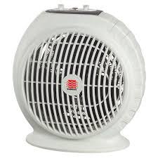 warmwave 1 500 watt electric fan portable heater hfq15a the home