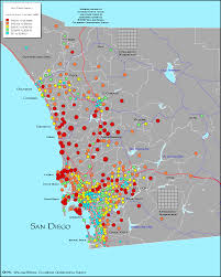 Map Of San Diego by San Diego Metro Map Map Travel Holiday Vacations