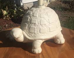 turtle lamp etsy