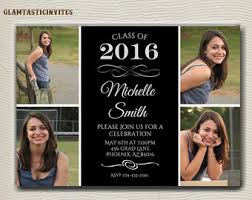 high school graduation announcement graduation invitations high school graduation party