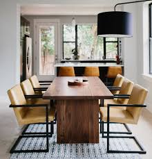 Room And Board Dining Room by A Dining Space Fit For Entertaining With Jen Pinkston