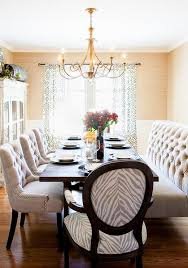 Best  Tufted Dining Chairs Ideas On Pinterest Dinning Table - Dining room chairs and benches