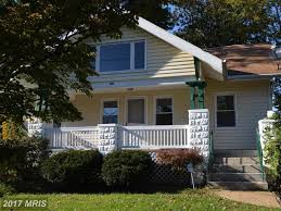 homes for rent in spring md