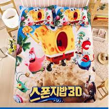 Cheap Full Bedding Sets by Online Get Cheap Spongebob Full Bedding Aliexpress Com Alibaba